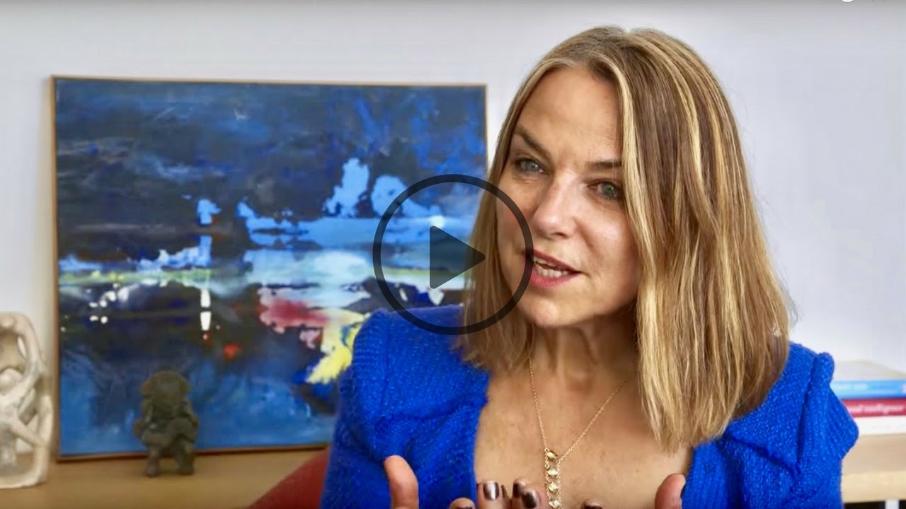INFIDELITY SERIES: Once Trust is Broken, Can it Be Healed? - Esther Perel