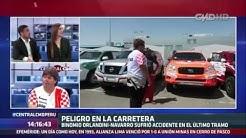 Central CMD: Entrevista a Raúl Orlandini
