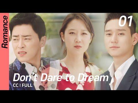 [CC/FULL] Don't Dare To Dream EP01   질투의화신