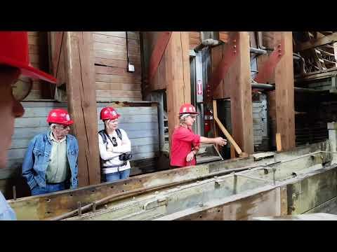 Kennecott Mines National Historic Landmark, Alaska