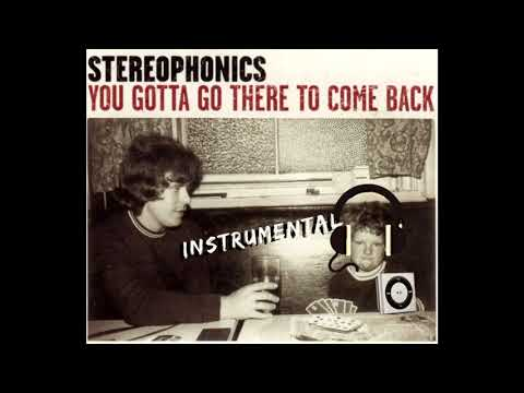 Stereophonics - Maybe Tomorrow INSTRUMENTAL