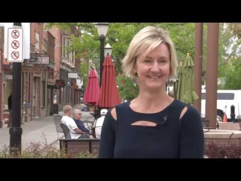 Video Tour of Downtown Grand Junction, Colorado