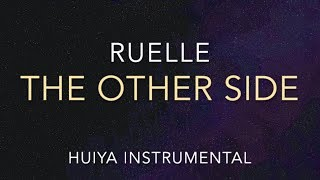 [Instrumental/karaoke] Ruelle - The Other Side [+Lyrics]