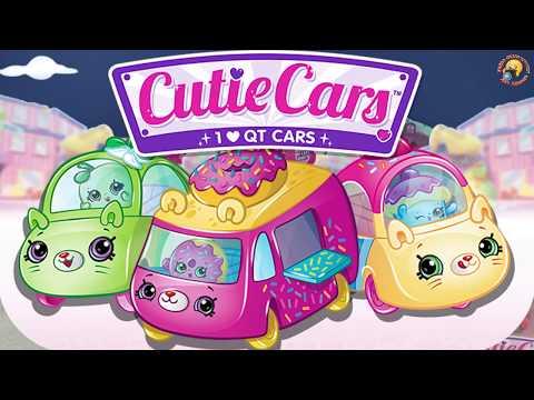 Машинки для девочек мультфильм