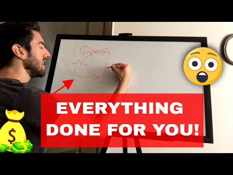 BEST Automated Online Business In 2019! (EVERYTHING DONE FOR YOU)