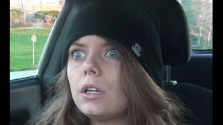 Full Day 500 Lb Squat Vlog w/ Mystery Girl