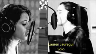 THAT'S MY GIRL - Lauren Jauregui, Camila Cabello [AUDIO] (Acoustic Version)   Fifth Harmony / Camren
