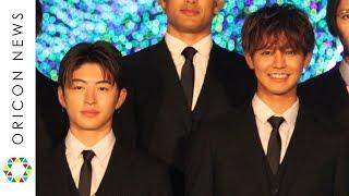 11日、東京・よみうりランドで行われた、宝石をモチーフとしたイルミネ...