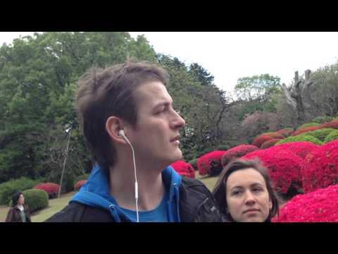 Интернет Знакомства Япония!
