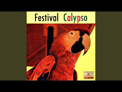 Yellow Bird (Calypso)