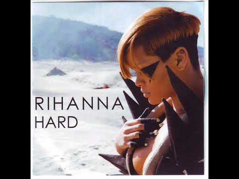 Rihanna - Hard (Jody Den Broeder Radio Edit)