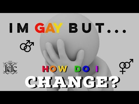 The Israelites: I'm Gay But How Do I Change?