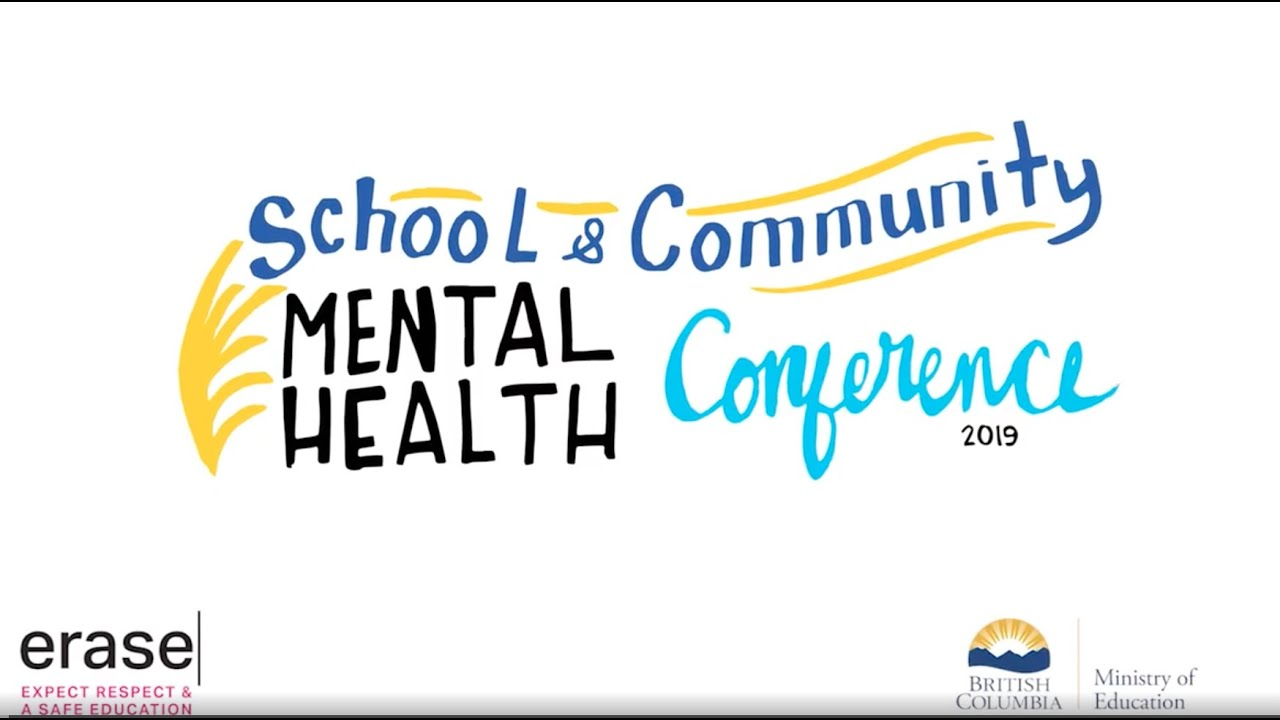 Highlight Reel: 2019 School Community Mental Health Conference