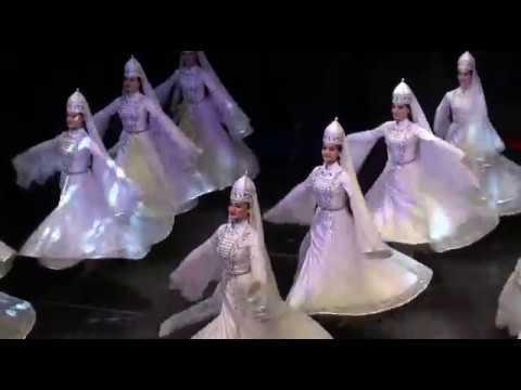 Nalmes - İslamey İstanbul Gösterisi 2019 / Нальмэс - Исламей Истанбыл Консэрт 2019