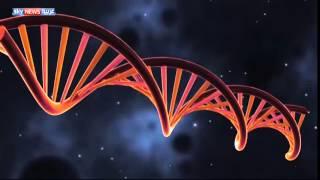 التعديل الجيني لعلاج الضمور العضلي