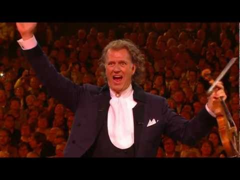 André Rieu - O Fortuna Carmina Burana - Carl Orff