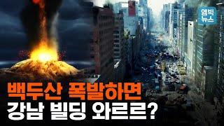 백두산-폭발하면-서울-강남이-쑥대밭-영화-속-장면-팩트체크-해봤더니