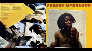 Freddie McGregor 06 Zion Chant