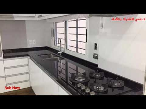 Kitchen Cabinet Design 2019