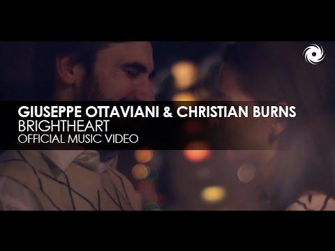 Giuseppe Ottaviani & Christian Burns - Brightheart