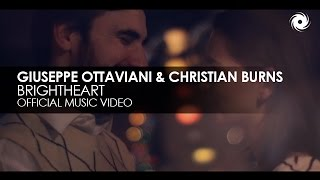 Giuseppe Ottaviani & Christian Burns - Brightheart (Official Music Video)