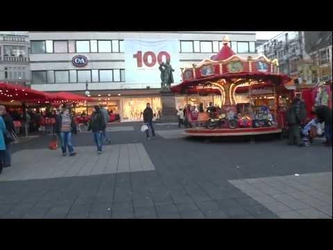 Christmas Fair (Kassel - Germany) -1