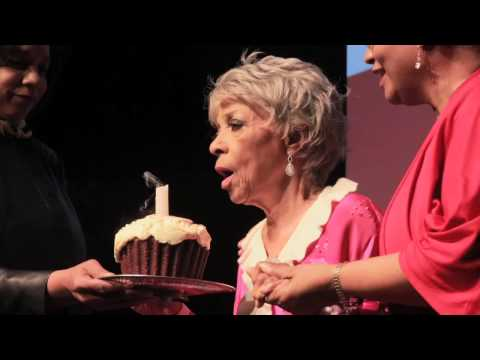Ruby Dee's 90th Birthday Screening Excerpt of