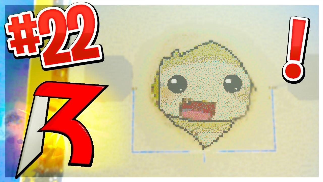 Un Simpatico HUSK 🔻 RedCraft 3 #22