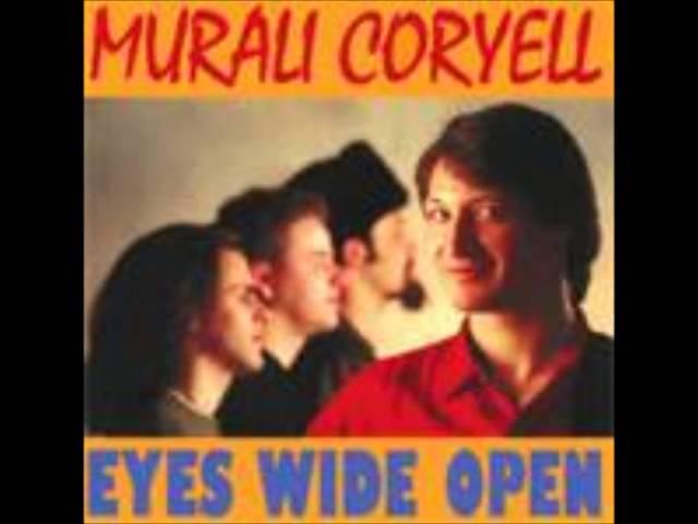 Murali Coryell-Softly Let Me Kiss Your Lips