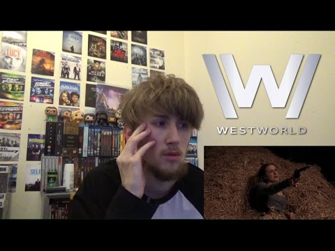 Westworld Season 1 Episode 3 - 'The Stray' Reaction