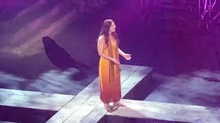 Sara Bareilles in Jesus Christ Superstar Live