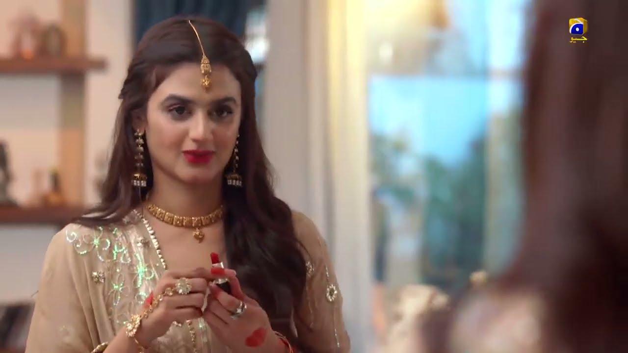 Download Mohabbat Na Kariyo Episode 14 - Hira Mani - Junaid Khan - Har Pal Geo