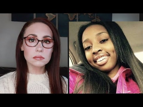 Kenneka Jenkins: Accident or Cover Up?