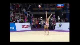 Grand Prix Moscow 2014 Final part 2