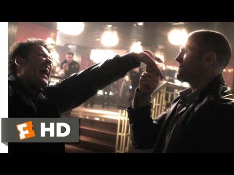 Wild Card (8/10) Movie CLIP - Casino Clash (2015) HD