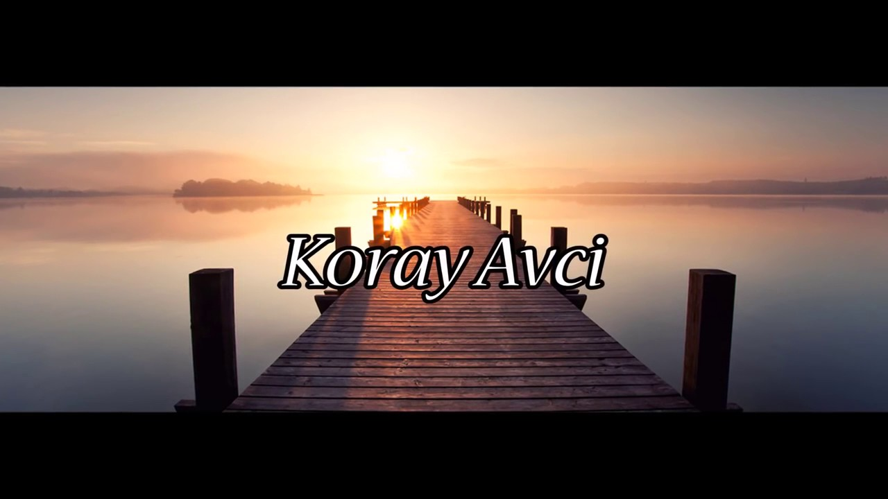 Koray Avci Ask Sana Benzer العشق يشبهك اغنية كوراي افجي Youtube