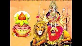 धाम तेरा सबसे प्यारा माँ - Dhaam Tera Sabse Pyara Maa || Latest Navratri Song 2019 || Anu Dubey