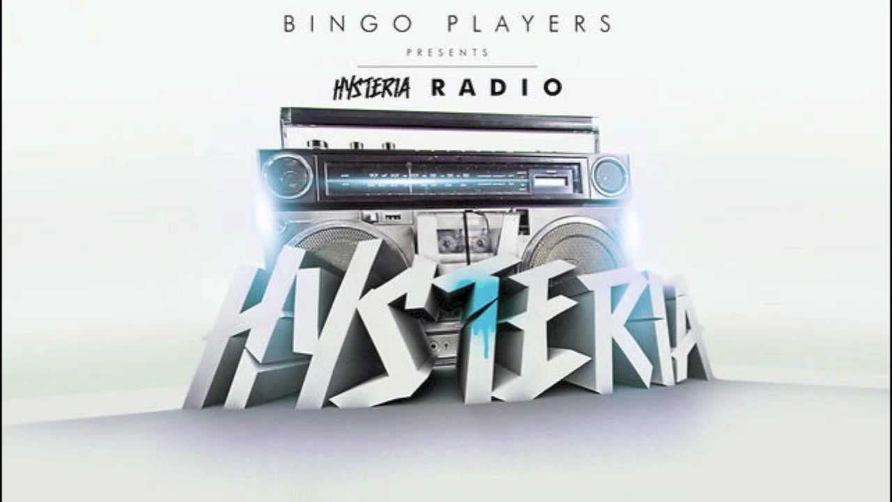 Hysteria Radio ile ilgili görsel sonucu