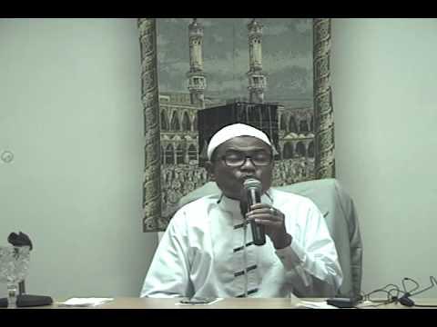 Q/A: Apakah Orang Palestina Sekarang Keturunan Nabi Suleyman - Dr. Rusli Hasbi - Masjid KJRI LA