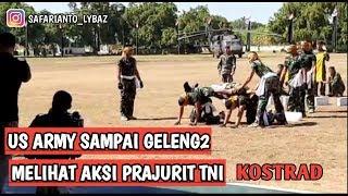 Download lagu TENTARA AMERIKA TERHERAN MELIHAT PERTUNJUKAN PRAJURIT TNI(KOSTRAD) ||LATMA GARUDA SHIELD