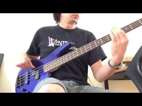 Bass active Emg-PJX pickups vs Original Active Ibanez Pickups ...