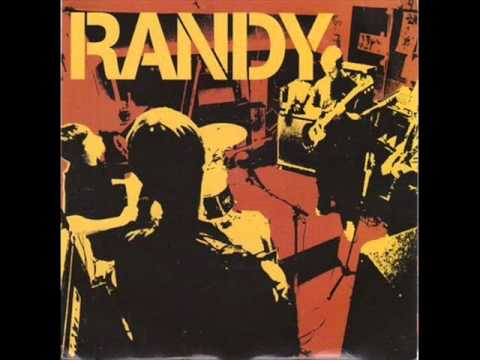 Randy - I'm Stepping Out