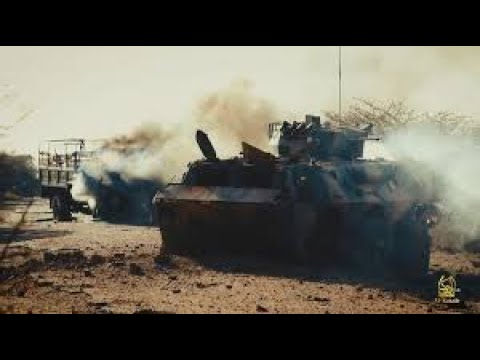 Ethiopia Tigray Battlefield update