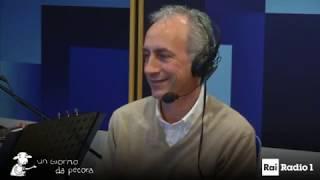 """Marco Travaglio a """"Un Giorno da Pecora"""" Radio 1 - 14/02/19"""