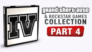 GTA & Rockstar Games Collection - Part 4