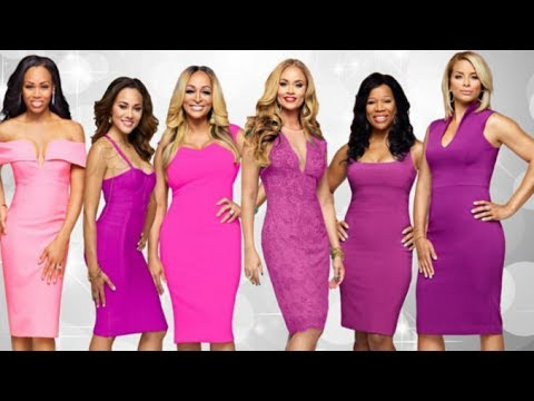 REAL HOUSEWIVES OF POTOMAC S2 REUNION PT.2 RECAP