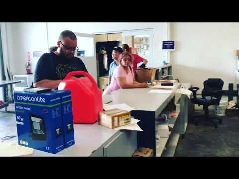 POST HURACAN MARIA - Warren - ECM Puerto Rico