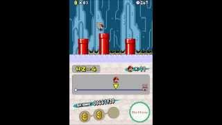 New Super Mario Advance 2 Part 2
