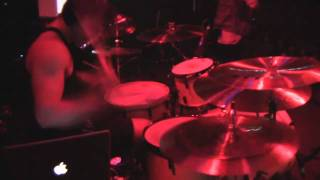 Animals As Leaders - Navene Koperweis - Song  of Solomon -  San Fransisco 1-30-2011 - HD