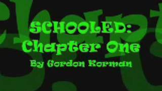 (School Project) Schooled: Chapter 1